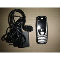 Мобильный телефон LG