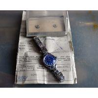 Женские наручные часы ''Чайка''
