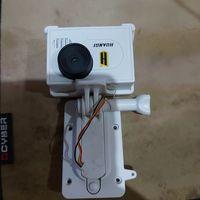 Камера для квадрокоптера с wifi модулем