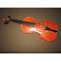 Скрипка старая 1966 г.Москва.