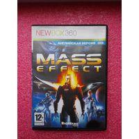 Игра Mass Effect