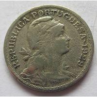 Португалия 50 сентаво 1929