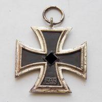 Железный Крест II класса