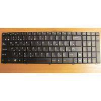 Клавиатура mp-07g73u4-8862 ASUS N61 N62 и др