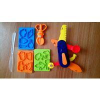 Набор инструментов для лепки Play Doh