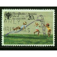 Австралия 1979 Mi# 685 (AU017) гаш.