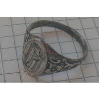 Перстень III рейх
