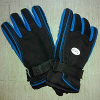 Зимние перчатки  (лыжные) Talson, размер L,  Thinsulate 40 gram