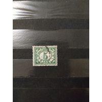 1922 Голландская колония Ост-Индия (4-8)