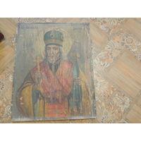 Икона-иоасаф белгородский
