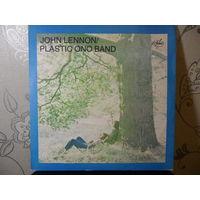Джон Леннон - John Lennon / Plastic Ono Band - Антроп, Россия