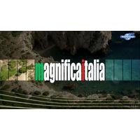 """""""Прекрасная Италия"""" -  """"Magnifica Italia"""" - самый подробный и красочный видеопутеводитель по всем 20 областям Италии - шикарное качество видео - все 34 серии"""