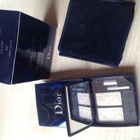Dior тени 3 Couleurs Glow, 551 Ivory Glow (апр 2015)