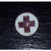 Красный крест тяжелый