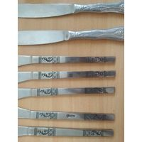Ножи столовые ссср
