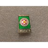 Федерация футбола Мальта