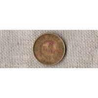 Британская Западная Африка 6 пенсоа 1940 //(МР)
