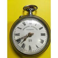 Часы systeme roskopf PATENT 1a,швейцарские часы.