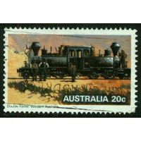 Австралия 1979 Mi# 680 (AU017) гаш.