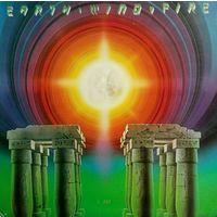 Earth Wind Fire /I Am/1979, CBS, USA, LP, EX