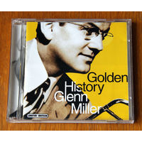 "Glenn Miller ""Golden History"" 2CD"