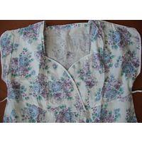 Сорочка женская 170 - 176  104 - 112  хлопок