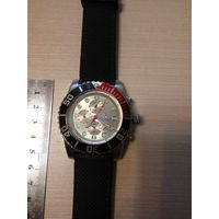 Часы Sartego Ocean Master дайверы