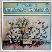 OLYMPIC	HOLIDAYS ON EARTH		1980