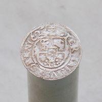 Тернарий 1627 Сигизмунд III Ваза М.Д. Лобженица R4