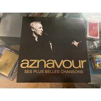 Charles Aznavour - Ses plus belles chansons 2018