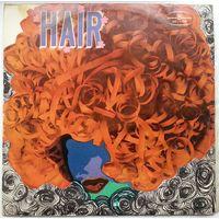 LP Boston Light Operatic Society - Hair (1974)