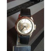 Часы Луч БЖД 1862-2012