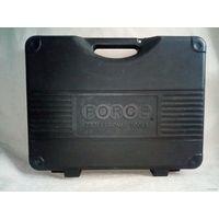 Чемодан кейс для набора инструментов FORSE 41082-5 на 108 предметов