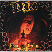 Dio - Live In New York
