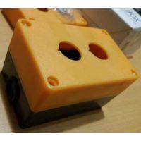 Для Поста кнопочного Корпусы пустые под 2 кнопки. ControlBox (EC)