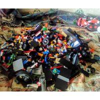 Конструктор Лего россыпью