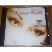 Монсеррат Кабалье. CD mp3 Montserrat Caballe