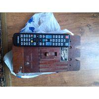 Автоматический выключатель   А3785п 200А