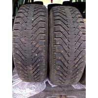 Шины пара Goodyear Ultra Grip 500 225/70 R16 70R 2 шт. M+S