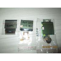 Дисплеи к Samsung A300, R200s, Alkatel 320/LG1200.