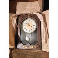 Часы настенные рабочие