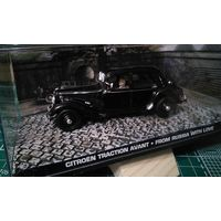 Продам James Bond 007 Citroen Traction Avant From Russia With Love