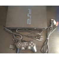 Приставка Sony PlayStation 2 FAT