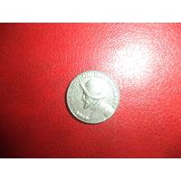 Панама 1/10 бальбоа 1980