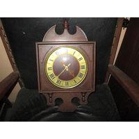 Часы настенные Антарес кварц.