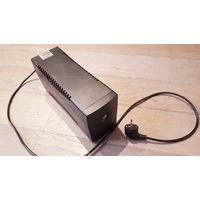 Интерактивный ИБП POWEREX VI 650 LED. Источник бесперебойного питания.