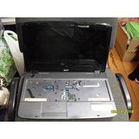 Ноутбук Acer Aspire 5542G нерабочий на запчасти без минимальной цены