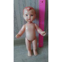 Кукла СССР Володька Ленигрушка