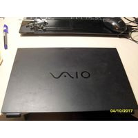 Остатки корпуса Sony Vaio PCG-6S2L