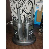 Комплект радиостанций Motorola T80